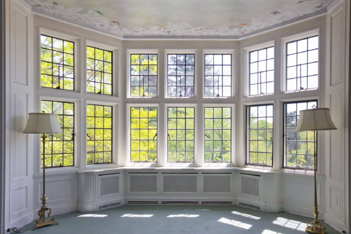 Replacement Bay Windows Bristol