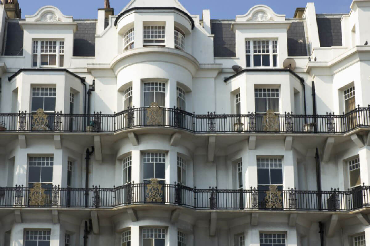 Replacement Sash Windows Clifton Replacement Windows