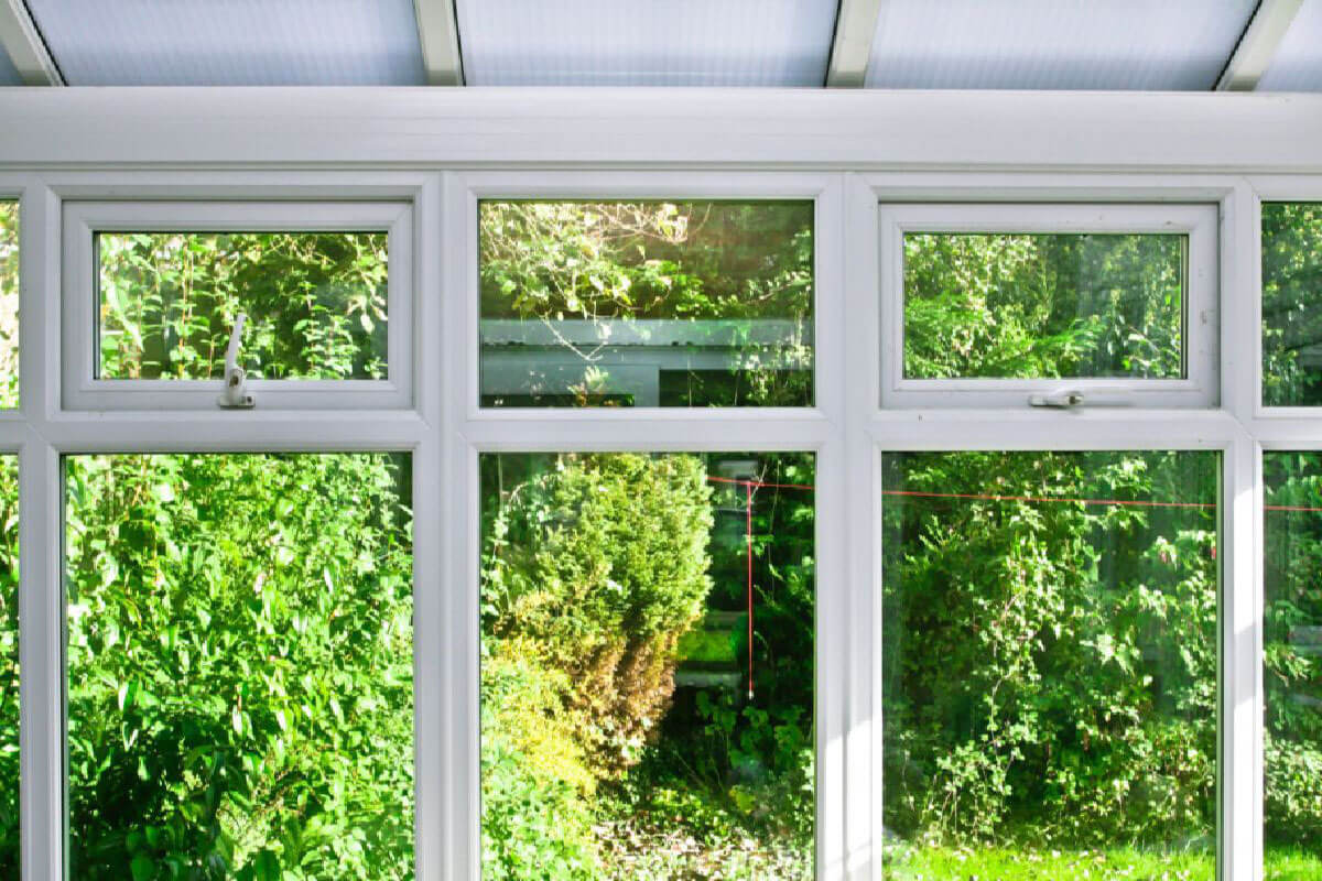 Replacement uPVC Windows Bristol