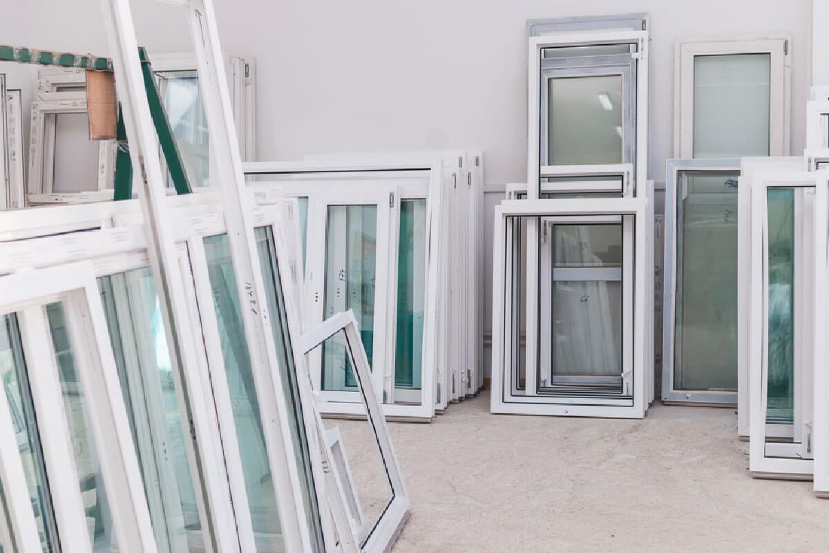 Replacement Window Suppliers Bristol